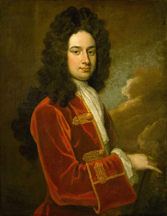 El general James Stanhope (1673—1721)